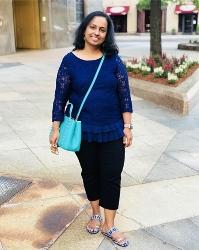 Niranchana Ramachandran